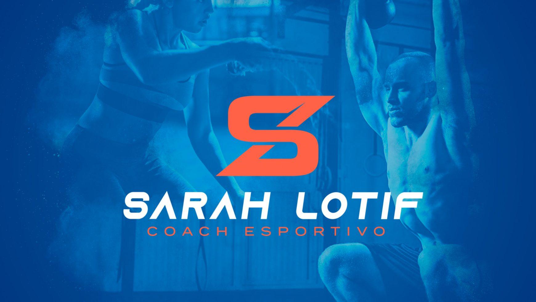 Personal Sarah Lotif
