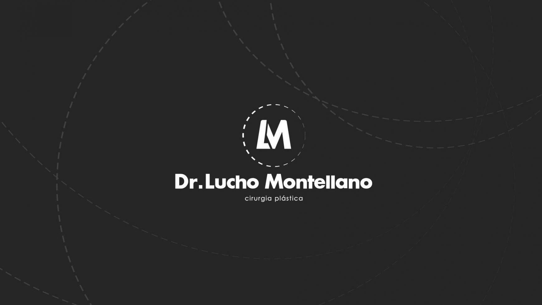 Dr Lucho Montellano