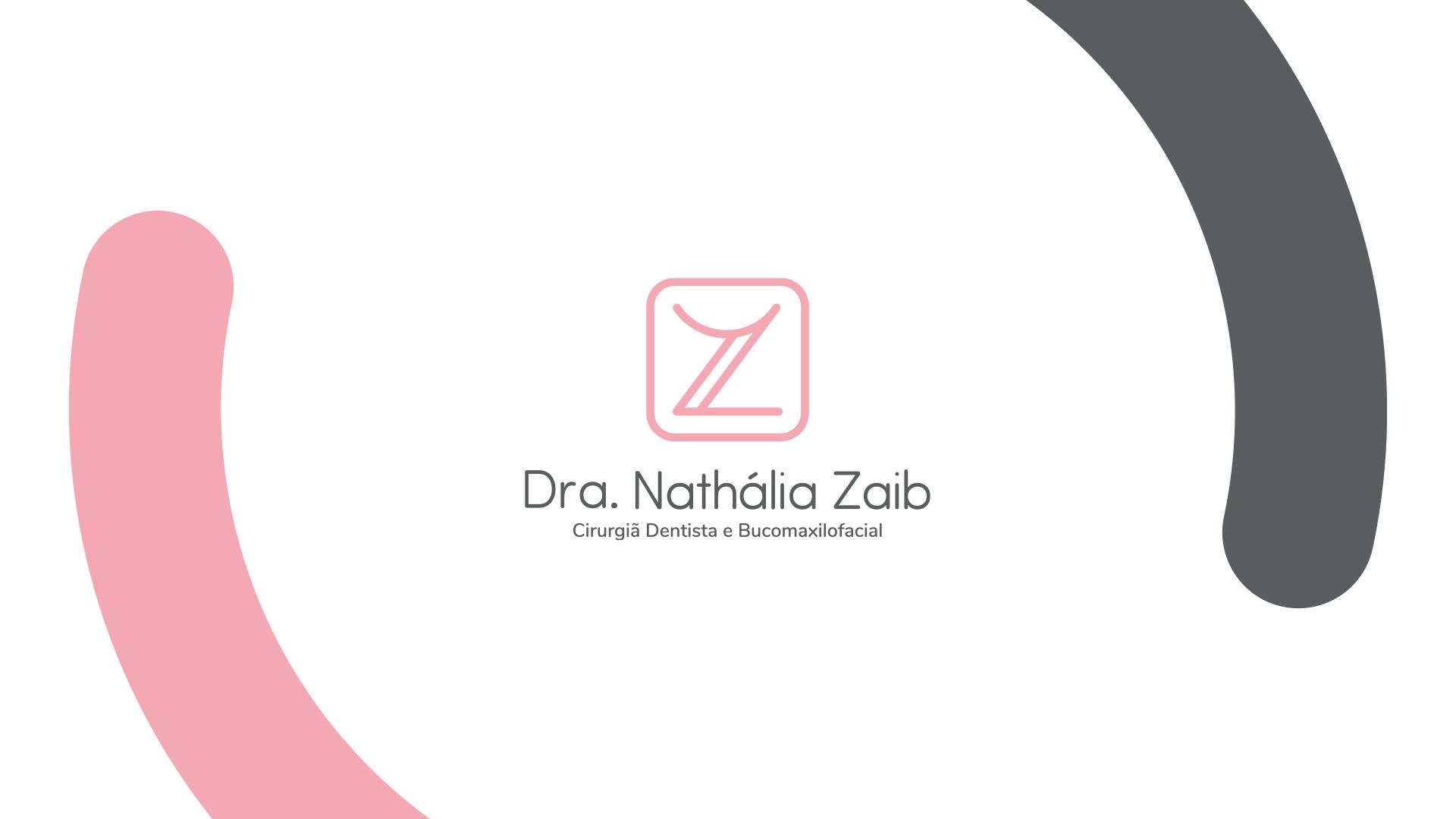 Dra Nathália Zaib – Cirurgiã Dentista e Bucomaxilo